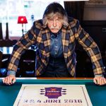 Johan Derksen maakt line-up nieuwe blues show bekend