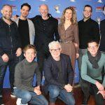 Spamalot weer te zien in 2019 in de Vlaamse theaters