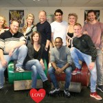 Pers Presentatie The Full Monty – FotoReportage