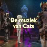 Neem een kijkje achter de schermen bij de Londense West End Musical Cats (Aflevering 2)