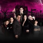 THE ADDAMS FAMILY COMPLEET