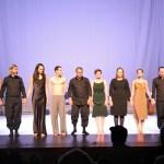Ziel/Rouh, een unieke mix van hedendaagse dans en het Andalusisch orkest