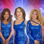 The Three Degrees komen met vijf exclusieve shows naar Nederland!
