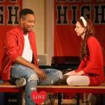 Open repetitie Disney's High School Musical Zaandam – FotoReportage