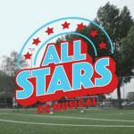 Frank Lammers regisseur van All Stars de musical.