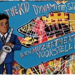 The Kid Dynamite Story (8+) – Bijzondere muziektheatervoorstelling over WO II