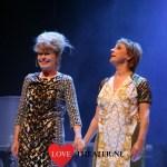 Le Roux & D'Anjou: Alleen met echte liefde wordt je samen 'gelukkig' oud.