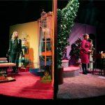 Edward Scharenhand van Theater Sonnevanck bekroond met Zilveren Krekel