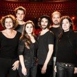 Primeur voor Theater Orpheus: eerste voorstellingen nieuwe versie Het Pauperparadijs