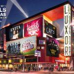 Met meer dan 120 voorstellingen en 16 musicals heeft Luxor komend seizoen het grootse musicalaanbod van Nederland.
