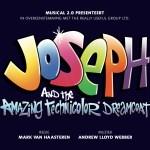 Talentvolle cast Joseph and the Amazing Technicolor Dreamcoat bekend!
