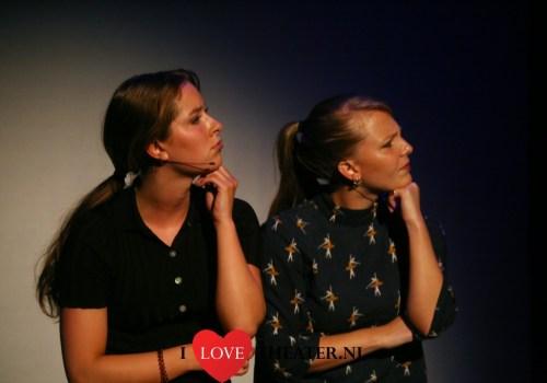 Afstudeer opdracht Sannah Smits en Melissa van Veen – FotoReportage