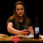 Afstudeer solo Sharon van de Velde – FotoReportage