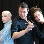 Het Filiaal Theatermakers toert in Australië
