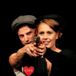 Bonnie and Clyde are back – FotoReportage
