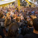 Productiehuis Deep Bridge stelt nieuwe shows live voor op Cultuurmarkt Vlaanderen