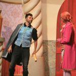 Thomas Van Goethem speelt prins in Assepoester
