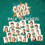 'Back To School' met de CoolKids