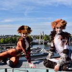 Britse topactrice Jenna Lee-James wordt Grisabella in CATS