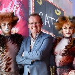 Tienduizendste ticket voor musical-hit CATS in Luxor verkocht