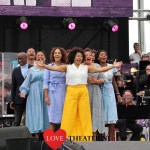 Repetities Sing a Long UITmarkt 2018 – FotoReportage