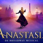 Ook hoofdrol voor Liz Snoijink in musical ANASTASIA
