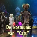 Neem een kijkje achter de schermen bij de Londense West End Musical Cats (Aflevering 17)