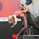 Lonneke van Leth preview De zaak Carmen op Uit Festival Den Haag – FotoReportage