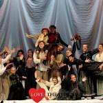 Jongerentheater Quint: ALLEEN OP DE WERELD – FotoReportage