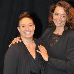 Isabelle Beernaert regisseert dochter en geeft nieuw liefdesgeluk een plaats in dansvoorstelling 'le Temps perdu'