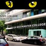 Neem een kijkje achter de schermen bij de Londense West End Musical Cats (Aflevering 19)