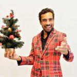 'All You Need Is Kerst' Joris Lutz maakt cast voor kerstspektakel op Zuid compleet