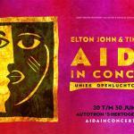 Tjindjara en Nigel Brown versterken cast Aida in Concert