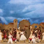 The Royal Ballet presenteert bruisende balletvoorstelling Don Quixote vanaf 19 februari