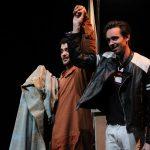 'Romeo is op Julia en Layla op Majnun'