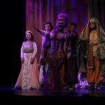 Laat je betoveren door Aladdin