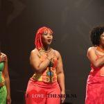 Première Abafazi Black, Brave & Beautiful – FotoReportage