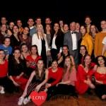 Pers presentatie Fame Iris Performing arts – FotoReportage
