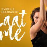 Isabelle Beernaert danst in tiende voorstelling weer zelf