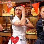 The Key Sisters optreden Koningsdag in Delft – FotoReportage