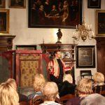 Shakespeares komedie Much ado about nothing in het Muiderslot