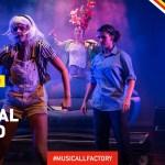 Juni Musical Maand MusicAllFactory Tilburg pakt uit!
