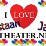 Lustrumfeestje I Love Theater