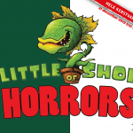AUDITIEOPROEP-Little Shop of Horrors