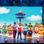 Extra theatervoorstellingen voor populaire Nick Jr.-serie PAW Patrol Live!