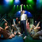 Laatste audities voor West Side Story bij Dé JeugdTheaterSchool Haarlemmermeer van Pier K