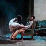 Jakop Ahlbom Company speelt Horror voor de laatste keer in Nederland