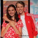Perspresentatie High School Musical van plzier entertainment – Fotoreportage