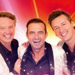 Wie zingt er in Hasselt en Oostende mee met De Romeo's?