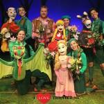 De Efteling-musical Sprookjesboom is terug in het Theater.